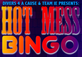 Hot Mess Bingo