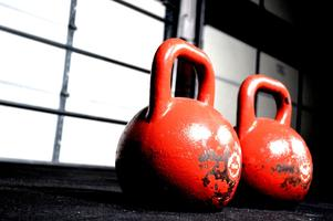 Kettlebell Basics Workshop
