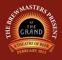 The Brewmasters: A Theatre of Beer, Clapham London 2015