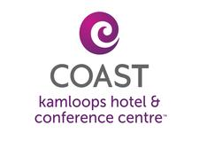 Coast Kamloops Conference Centre & Theatre logo