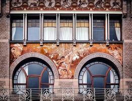Tour Art Nouveau y Victor Horta - En Español