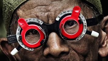 The Look of Silence + Q&A with director Joshua...