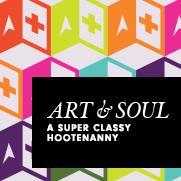 2nd Annual Art & Soul Gala