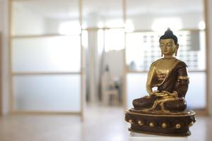 Buddhist Centre Open House - LEARN TO MEDITATE