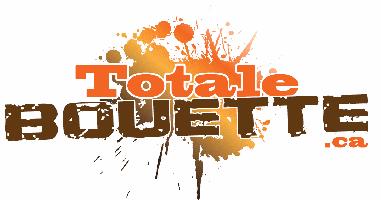 Totale Bouette Québec 2015