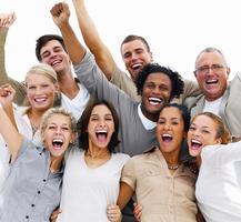 Empowered Singles Support Group 12/11 Shrewsbury