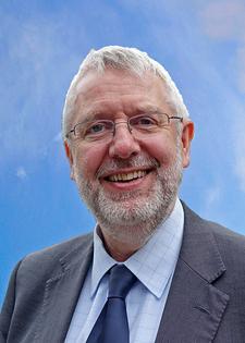 Alan Bradshaw logo