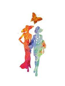 Community of Inspired Women, Inc. logo
