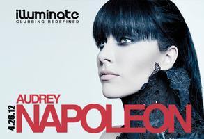 Illuminate - Audrey Napoleon 4.26