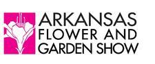 Arkansas Flower and Garden Show logo
