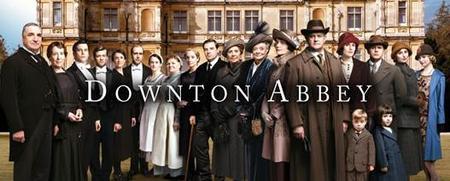 PCPTA Downton Abbey Season 5 Preview Screening