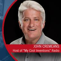 John Cremeans - How to Get Your Own Radio Show and Why...