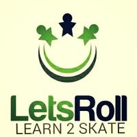 Learn 2 Roller Skate 6 Weeks Course ages 4+.
