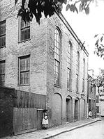 Happy Birthday, African Meeting House...The Nation's...