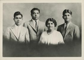 Lecture | South Asian American Digital Archive Talk...