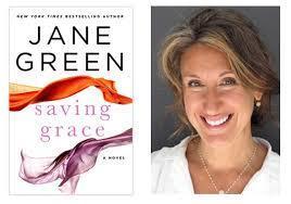 Tea with Jane Green - Saving Grace