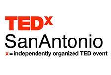 TEDxSanAntonio logo