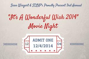 It's a Wonderful Wish 2014 - Great Movie for a Great...