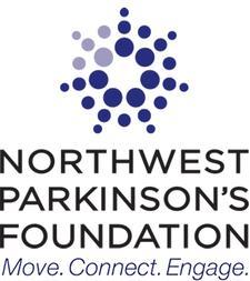Northwest Parkinson's Foundation logo
