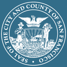 City and County of San Francisco Data Academy logo