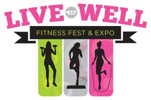 417 Magazine Live Well Fitness Fest & Expo
