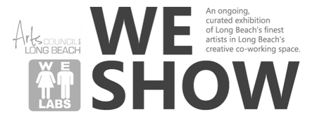 WE Show Launch and Arts Council for Long Beach Holiday ...
