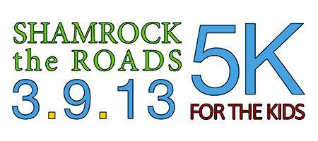 Shamrock the Roads 5K
