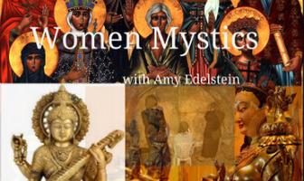 Extraordinary Women Mystics: Their Lives & Insights