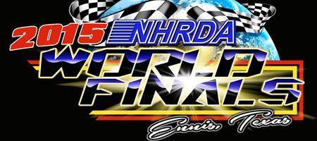 2015 NHRDA World Finals