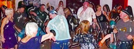 Creation Dance ~ New Years Eve Celebration... *Shine!*