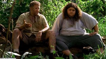 THE AUDITION IS THE JOB with LOST's Daniel Roebuck