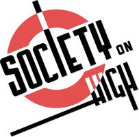 NYE 2015 @ Society on High