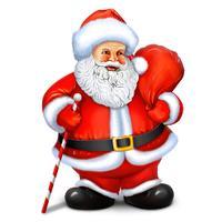 RedShift Christmas Hub