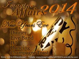 Imagine Affairs New Years Eve 2014