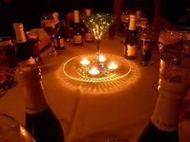 New Years Eve Craft Beer Dinner & Get Lit Up party!