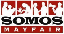 Somos Mayfair  logo