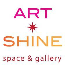 ArtSHINE Space & Gallery logo