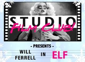 STUDIO Film Club presents Elf