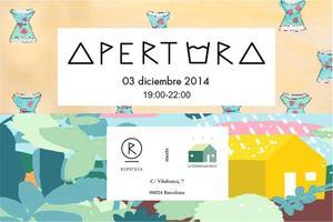 Ropateca meets La Colmena