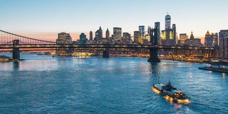 NYC Private Yacht Cruise Boat Party (Indoor) - Rentals 7 Days a Week