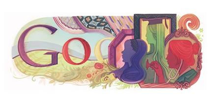 Google Chicago Recognizes International Women's Day