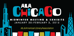 APA Roundtable @ ALA Midwinter 2015