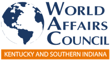 World Affairs Council of Kentucky & Southern Indiana logo