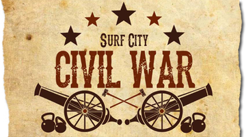 Surf City Civil War