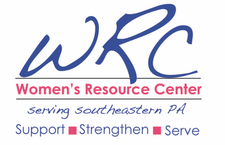 Women's Resource Center logo