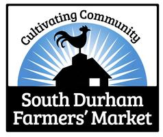The South Durham Farmers' Market Presents: A Spring...