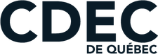 CDEC de Québec  logo