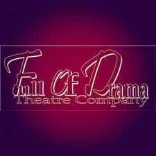 Full of Drama Theater Company logo