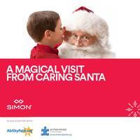 Caring Santa - 12/14/14