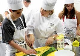 Kids Holiday Cooking Class at The Real Canadian Superst...